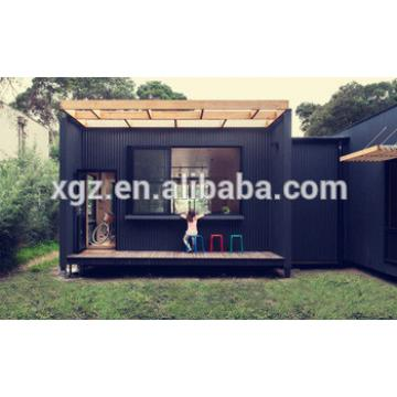cost-efective and easy installation prefab house