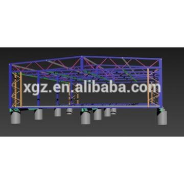 Steel Frame Prefabricated House Used Price