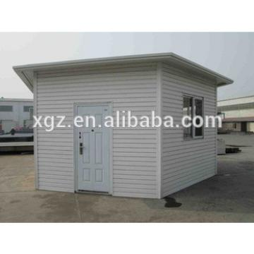 Steel Frame Prefabricated Houses In Algeria
