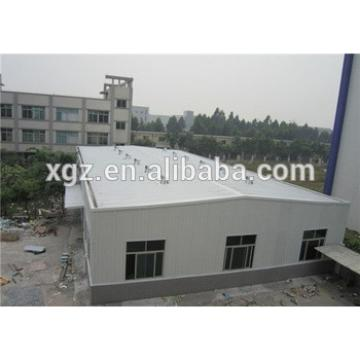 fast construction pre-made indoor soccer building