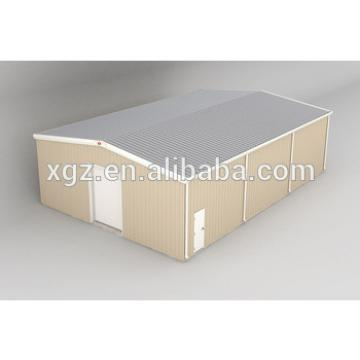 Prefabricated Metal House Kit From China