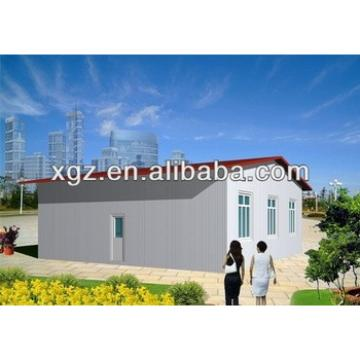 high quality sandwich panel prefab kit homes