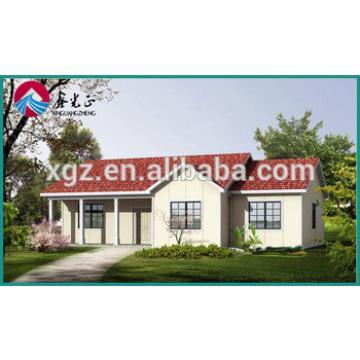 High Quality Steel Villa , Steel House