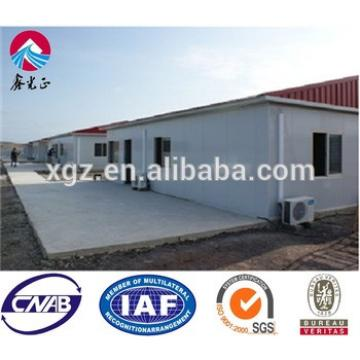 Economic Steel Frame Prefabricated House