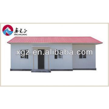 Sandwich Panel modern prefab house/kit home