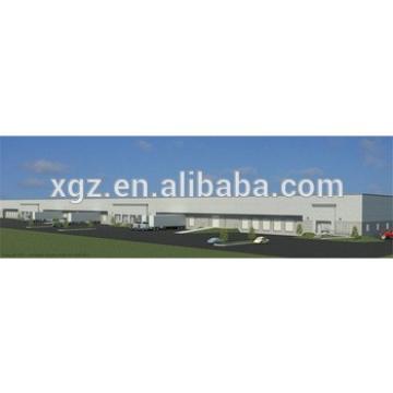structrual multipurpose prefabricated farm buildings