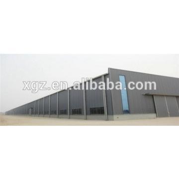 framing metal cladding self storage construction