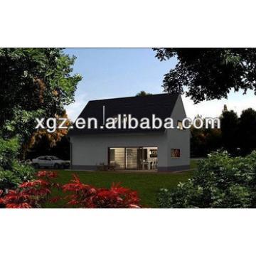 beautiful prefab house for live