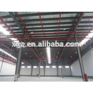 multifunctional steel structure prefabricated steel barn