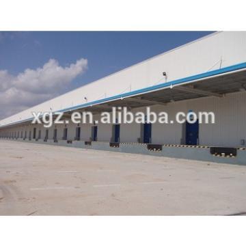economic qualified prefabricated garage kits