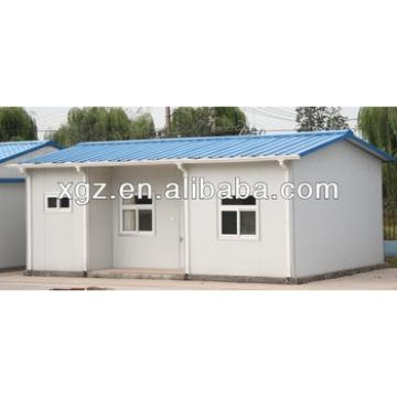 prefabricated a frame homes