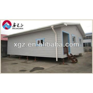 sandwich panel prefabricated a frame homes