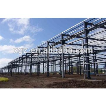well welded multifunctional steel framed houses