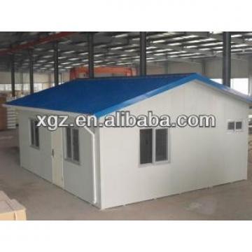 XGZ EPS sandwich panel low cost prefab house