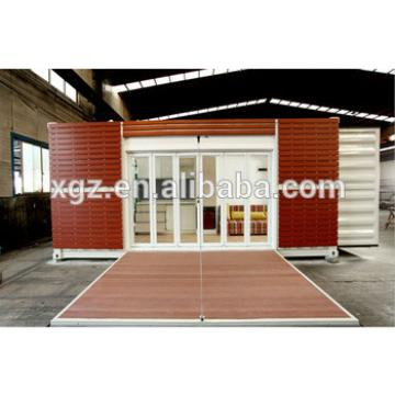 Professional Prefabricated warehouse building supplier