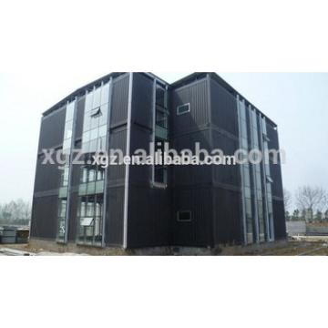 prefabricated apartment