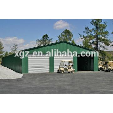 XGZ Metal Storage Shed/Carport/Garage