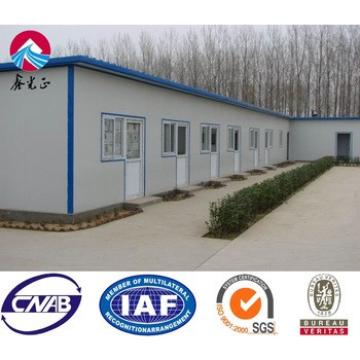 Economical Prefabricated House / Modular House / Portable House