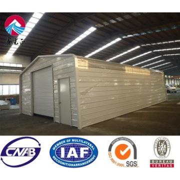 Movable Farm Storage Prefabricated Warehouse