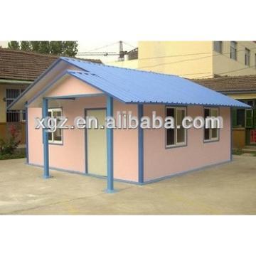 cheap house building