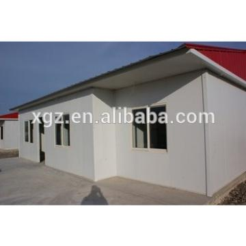 professional design low cost prefabricated eps houses