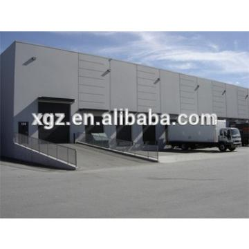 durable rigid steel structure warehouse for sale