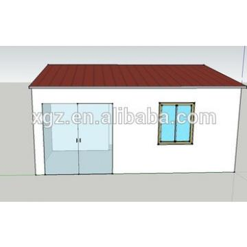 Steel structure prefabricated houses low cost