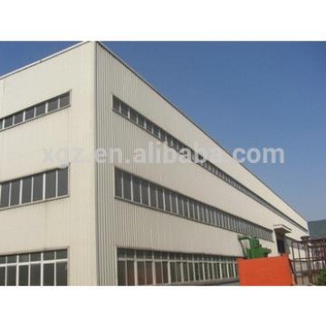 modular workshop building
