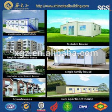 Prefabricated living prefab tiny houses price, prefab house design for Angola