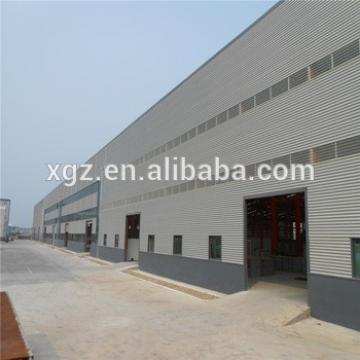 Sudan Prefabricated Sheds Cost Of Warehouse Construction