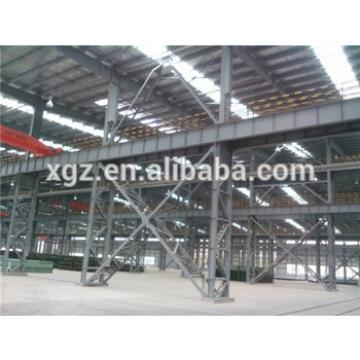 multipurpose high rise structural steelwork