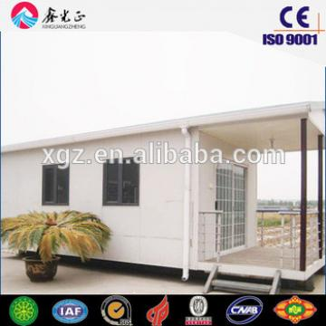 China Supplier Low cost home building/steel structure prefabricated houses