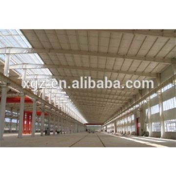 insulated qualified multy floor steel structure building