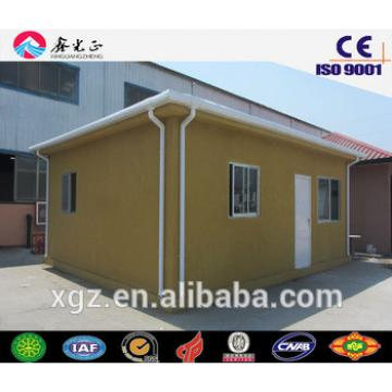 steel structure prefabricated house,modular light steel prefab house