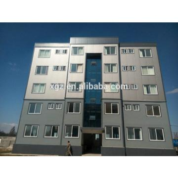 2015 light weight EPS cement panel prefabricated house & family living house
