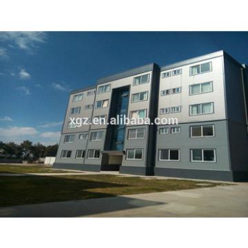 2015 light weight EPS concrete panel prefab apartments