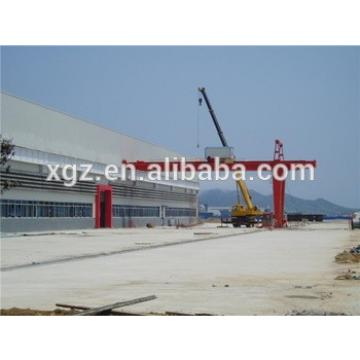 sandwich panel special offer steel structure car storage