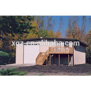 Steel buildings garage kits