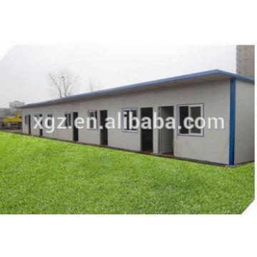 Steel Structure Prefabricated House for Office/Dormitory