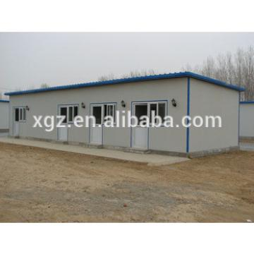 Easy Installation Prefabricated House for Dormitory/Office