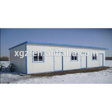 Edit Sandwich Panel Prefabricated House for Office Room