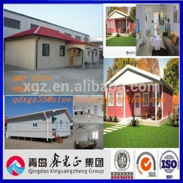 china low cost steel structure prefabricated houses china supplier
