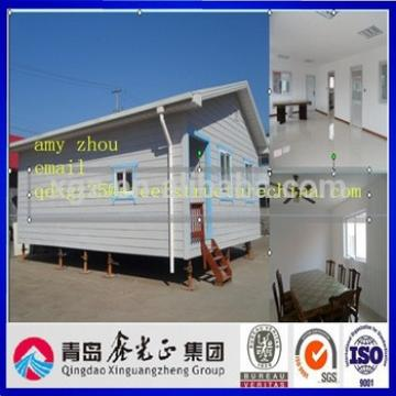 china low cost steel structure modern house design