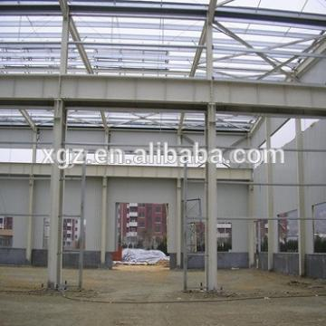 pre engineered clear span steel warehouse/workshop/shed