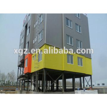 cheap but elegant prefabricated house