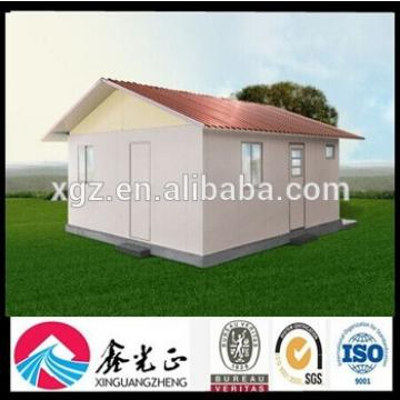 furnished portable cabin economic home
