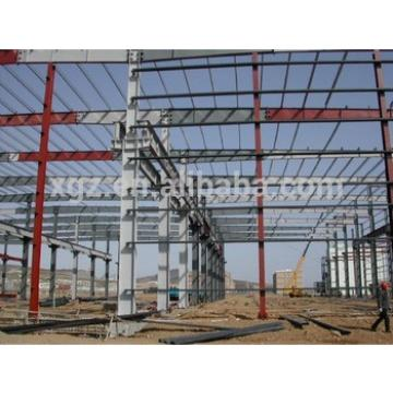prefabricated steel structure warehouse style house plans