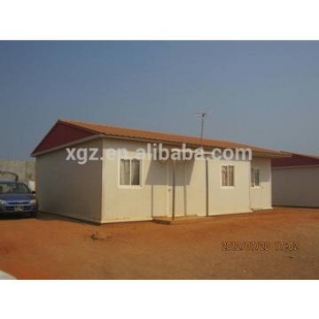 portacabin light steel pre fab houses