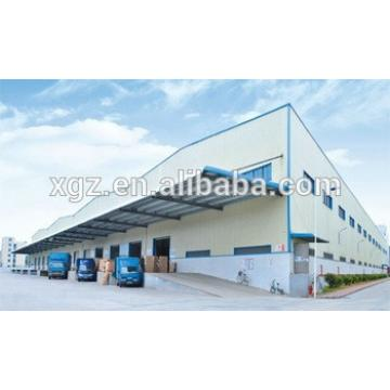 durable economic panelized metal workshops for sale