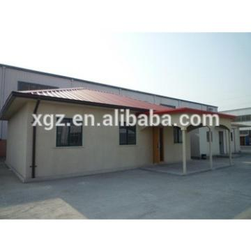 cheap assembly light steel prefab house designs for kenya